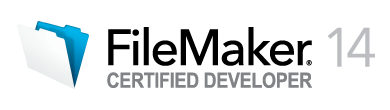FileMaker Certified Developer 14